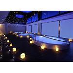 Fotografia de Usspa equipa amb el spa ComfortClub Sorra el nou centre wellness del millor hotel d'Europa per a reunions