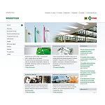 Foto de Nueva p�gina web de Schaeffler Iberia, s.l.u.