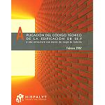 Picture of Free publications for the calculation of walls of load of brick or termoarcilla