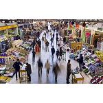 Picture of The Central Market of Fruit and Vegetables of Barcelona  modernizar� to follow between the first of the world