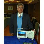 Picture of Tektronix Provides an integration advanced offering six instruments in an oscilloscope