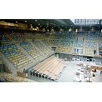Picture of Seats Avatar for the World-wide of Basketball 2014 in the Big Canarian Sand
