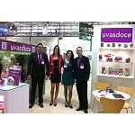 Picture of Uvasdoce Bets by his line Premium in Fruit Logistica