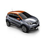 Picture of NGK Spark Plug Is provider of original team for the Renault Captur
