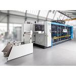 Picture of Kiefel Surpasses the expectations with his novelties in the machines of termoformado