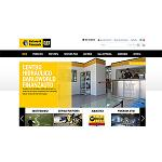 Picture of Barloworld Finanzauto Premi�res new web page