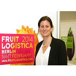Foto de Entrevista a Silvia de Juanes, directora de Comunicaci�n de Fruit Logistica para Espa�a y Am�rica Latina