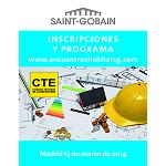 Picture of Saint-Gobain Organises a day on the new requirements of the CTE DB-HAVE-Design of Envolventes Efficient