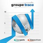 Picture of Group Trace beats records in 2013