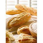 Picture of Bread each day presents the 'Myths on the sector of the bread'