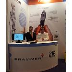 Picture of Agreement of collaboration between Brammer and Spmaz for the Integral Management of the hygiene in the Industry