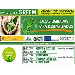 Picture of Aproema Organises free courses on recycling and energetic efficiency for employees of SMEs and autonomous