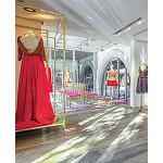 Picture of Delpozo, of premi�re in Miami