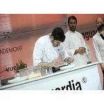 Picture of Until 50 stars Michelin will gather Alimentary 2014 in an innovative show gastronomic