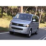Picture of Good start of year for Volkswagen Commercial Vehicles