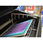 Picture of Flexowash And GM present important novelties in silk-screening flat