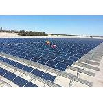 Picture of Spanish investors create the photovoltaic installation bigger of Chile