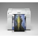 Picture of Epson Presents his first printer of compact photographic production of six colours