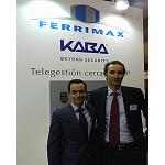 Picture of Interview to Fernando Mart�nez, commercial manager of Safe Locks in Iberkaba