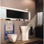 Picture of Geberit Launches his systems bedded of bathrooms with 10 years of guarantee