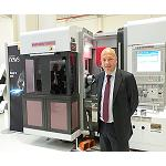 Picture of Interview to David Gatell, manager of DMG MORI Iberian