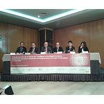 Picture of Barcelona receives the VII Annual Conference of the Technological Platforms of Investigation Biom�dica under the title �The challenge in Health'