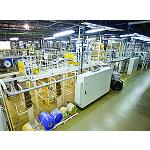 Picture of Battenfeld-Cincinnati Sells complete lines to the main manufacturers of containers and packagings