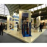 Picture of Saint-Gobain PAM Spain took to Smagua 2014 plagada of novelties