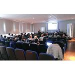 Picture of Irimac And Row Compressesors organise a seminar on air compressesed