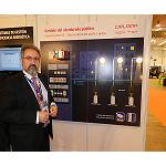 Picture of Cirlamp Provides savings of until 40% in the electrical bill of the city councils