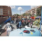 Picture of Fira Of Sant Josep goes back to bet by the innovation and the technological demonstration