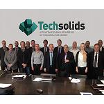 Picture of The sector of technology for solids creates the new association Techsolids