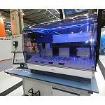 Fotografia de El robot de laboratori AP 3900 multi d'Hach Lange, protagonista en Smagua 2014