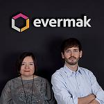 Picture of Interview to Isaac Mateo and Eva Rozal�n, partners founders of Evermak