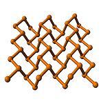 Foto de Fosforeno, el nuevo semiconductor