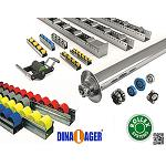 Picture of Dinalager Will be present in Cemat 2014