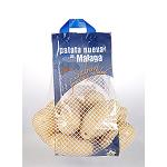 Picture of The new potato of M�laga arrives this week to the linear of the hand of Iberian of Potatoes