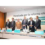 Picture of Several associations claim the cogeneration like key tool for reindustrializar Spain