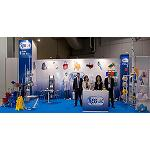 Picture of Hilados Biete, S.L. It will be present by second consecutive year in the Fair Issa Interclean 2014