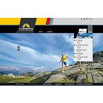 Picture of The Sportiva premi�res web