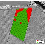 Picture of Cartography of precision to improve the management of the vineyards