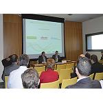 Picture of Presentation of the I Report of the sector: Top 500 Companies
