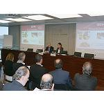 Picture of The SIL 2014 reinforces his program of activities directed to the Networking