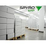 Picture of The software Spyro ERP facilitates the production in chain of the industry metalmec�nica