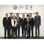 Picture of Volkswagen-Audi Spain promotes the market when elevating 16,7% his registrations in the first quarter