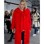 Picture of Indre Rockefeller, president of Delpozo USES