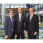 Picture of Mann+Hummel Keeps the stable course and closed 2013 with a volume of near sales to the 2.700 M�