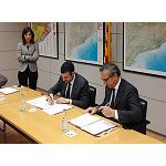 Picture of The Ag�ncia of Residus of Catalonia and Ecovidrio continue promoting the recycled of containers of glass
