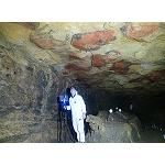 Picture of GIM Geomatics Endows the cave of Altamira of documentation 3D for the preventive conservation of his rupestrian art