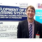 Foto de Entrevista a Manel da Silva, project manager de Light Alloys Unit de Ascamm